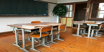 教室グループ机